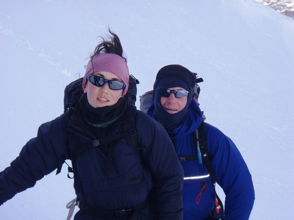 Mountaineering Private Tuition and Guiding